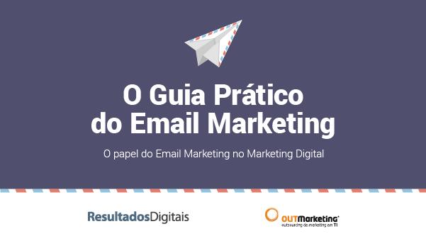 eBook Gratuito: Guia Prático do Email Marketing