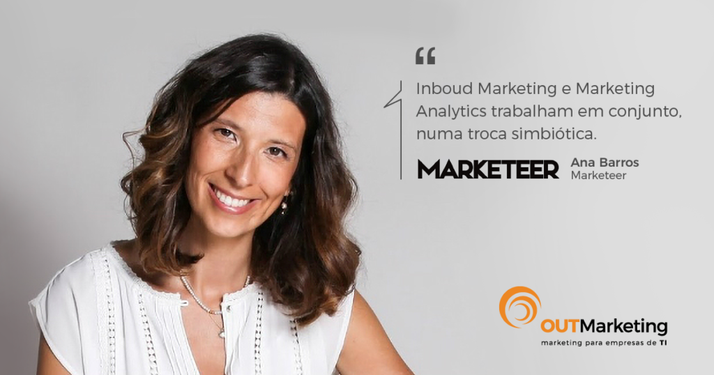 OUTMarketing nos media | Marketeer