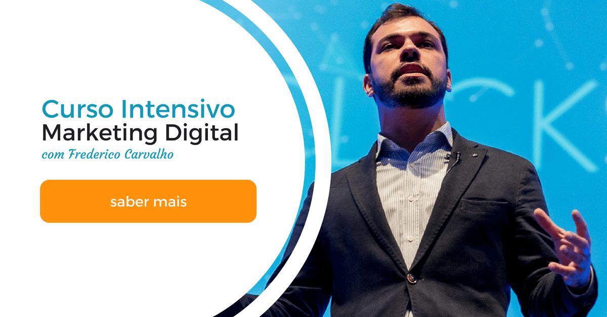 Curso Intensivo de Marketing Digital