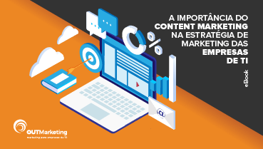 A importancia do content marketing