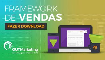 framework de vendas