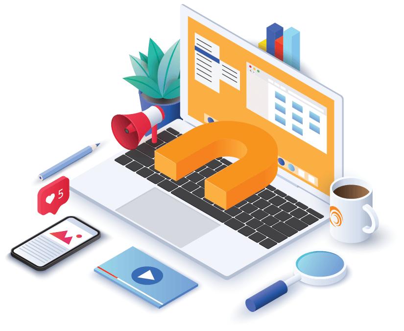 marketing para empresas de tecnologias de informação