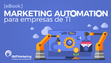 marketing automation para empresas de ti