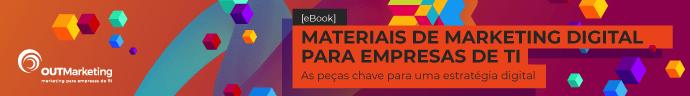 Inbound Marketing para empresas Tecnologias de Informação e B2B_materiais de marketing