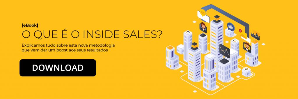 Inside Sales em Prática